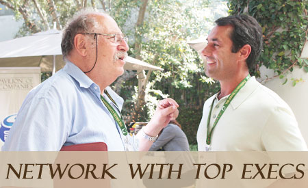 Network with Top Execs