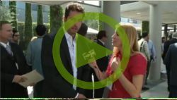 The Israel Conference 2011 - Interview - Guy Oseary - Channel 10